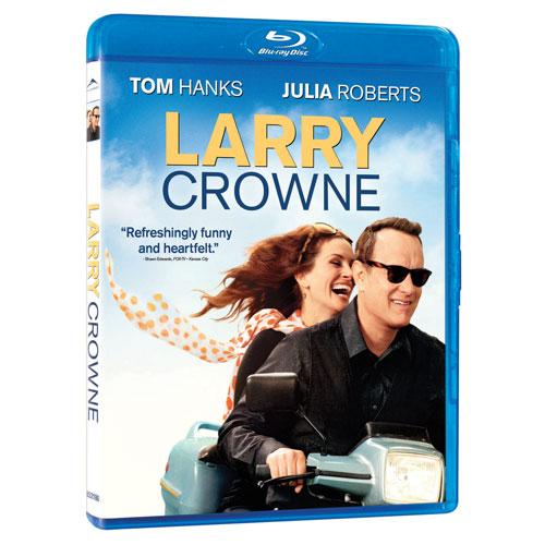 Larry Crowne (Blu-ray) (2011)