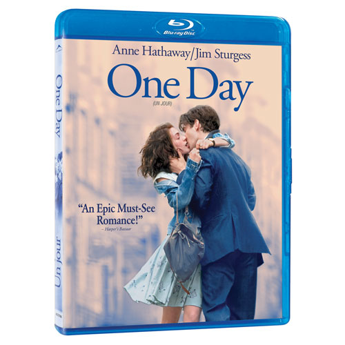 One Day (Blu-ray) (2011)
