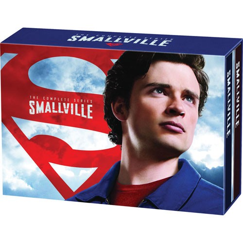 Smallville: The Complete Series (2011)
