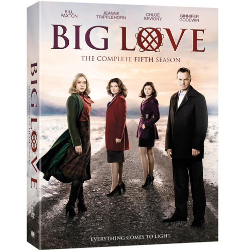Big Love: The Complete Fifth Season (2011)
