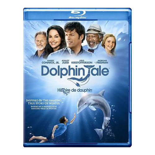 Dolphin Tale (Blu-ray) (2011)