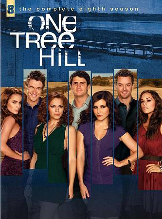 One Tree Hill: The Complete Eighth Season (Widescreen) (2011)