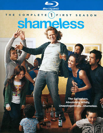 Shameless: The Complete First Season (Blu-ray) (2004)