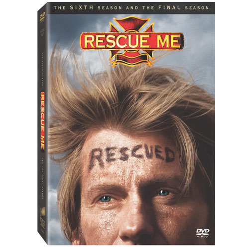 Rescue Me: The Complete Sixth Season and the Final Season (Widescreen) (2011)