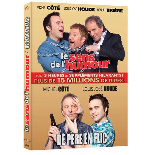 Cote-Houde Coffret (2011)