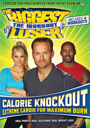 Biggest Loser: The Workout - Calorie Knockout (2011)