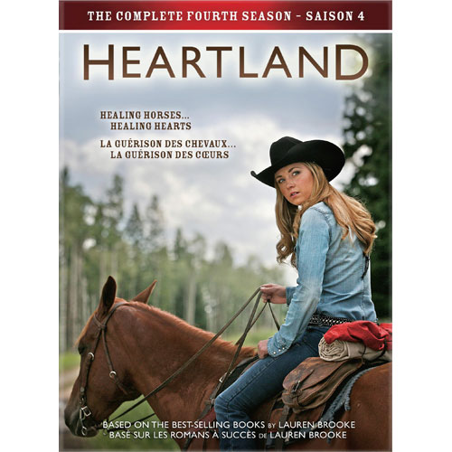 Heartland: Complete Season 4 (2011)