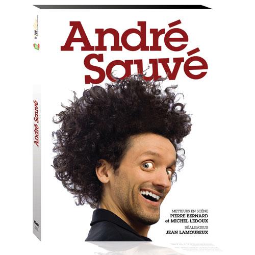 Andre Sauve (2011)