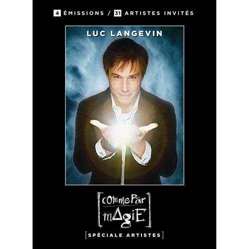 Comme Par Magie: Special Artistes (2011)