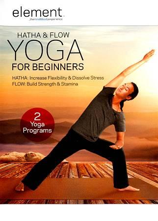 Element: Hatha & Flow Yoga for Beginners (2011)
