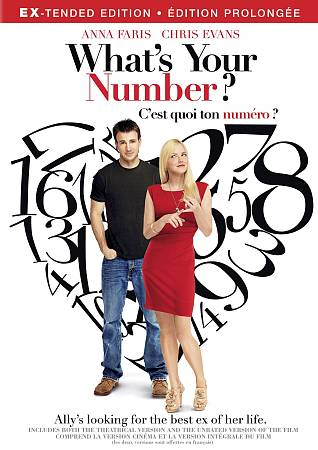 What's Your Number (2011)