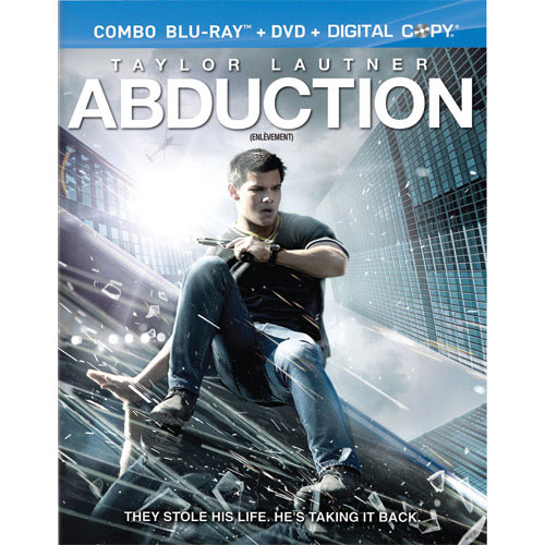 Abduction (Blu-ray Combo) (2011)