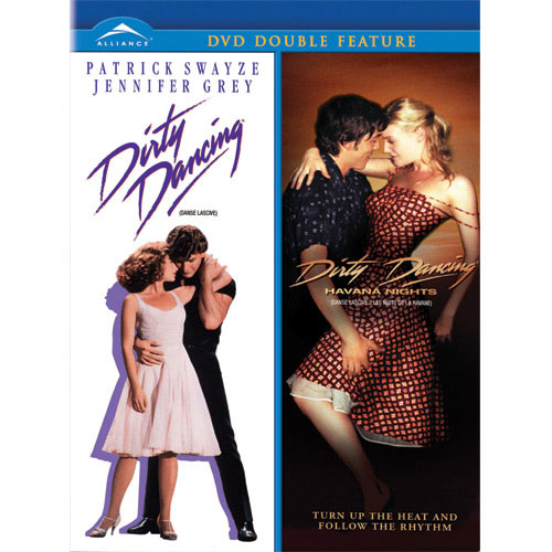 Dirty Dance Double Feature