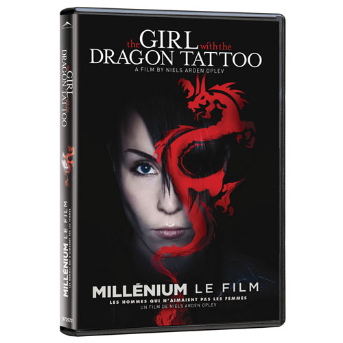 Girl With The Dragon Tattoo (2009)