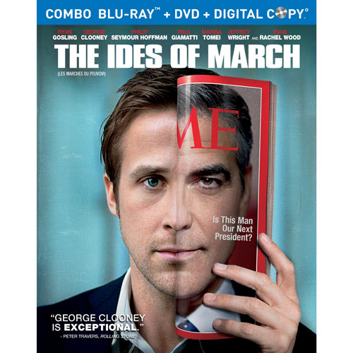 Ides Of March (Coffret Blu-ray) (2011)