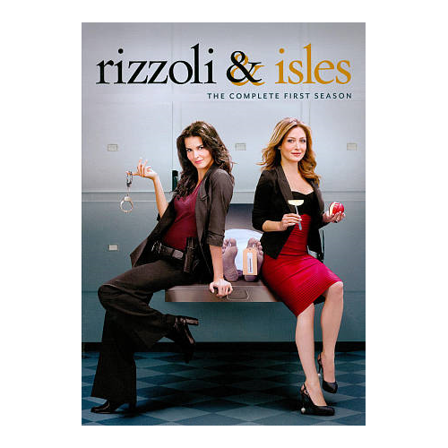 Rizzoli & Isles: The Complete First Season (2011)
