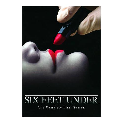 Six Feet Under: Saison 1 (2001)