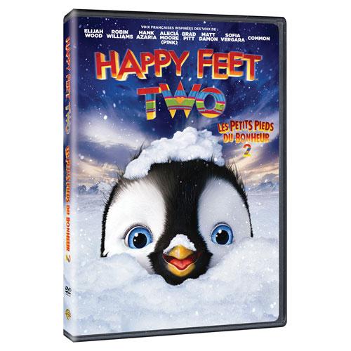 Happy Feet 2 (Bilingual) (2011)