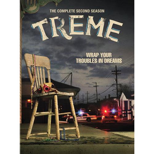 Treme: Deuxième saison (2012)