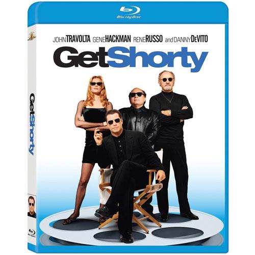 Get Short (Blu-ray) (1995)