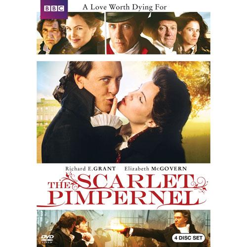 Scarlet Pimpernel: Complete Series