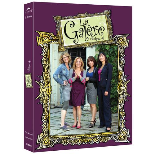 La Galere: Saison 4 (2011)