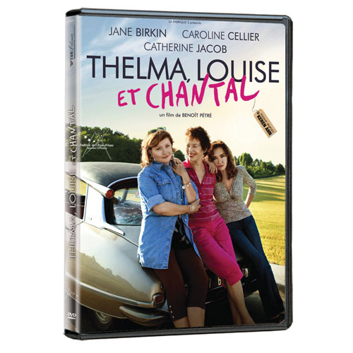 Thelma, Louise et Chantal (2010)