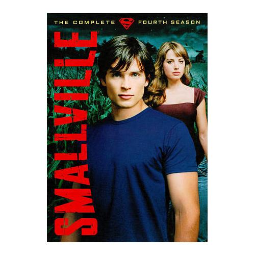 Smallville : Saison 4