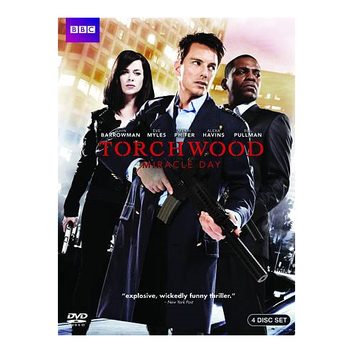 Torchwood: Journée du Miracle (2012)