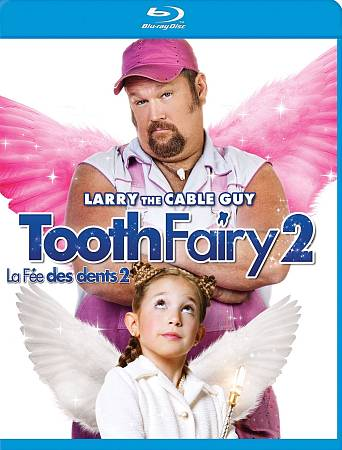 Tooth Fairy 2 (Blu-ray) (2012)