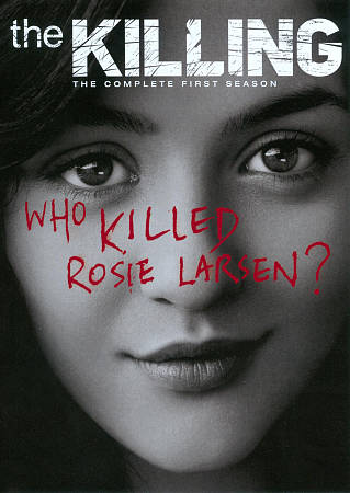 Killing: Saison 1
