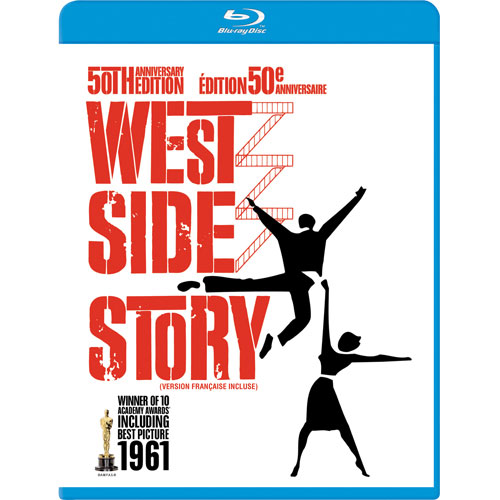 West Side Story (Blu-ray) (1961)