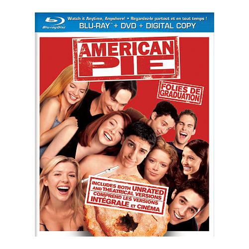 American Pie (combo Blu-ray) (1999)