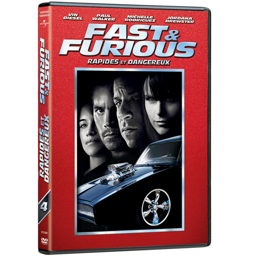 Fast and the Furious (2009)