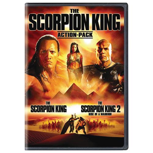 Scorpion King The (2002)