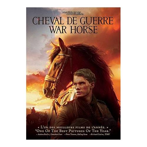War Horse (Bilingual) (2011)