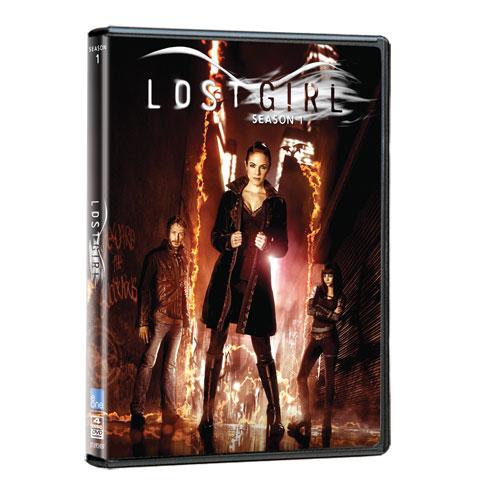 Lost Girl: Season 1