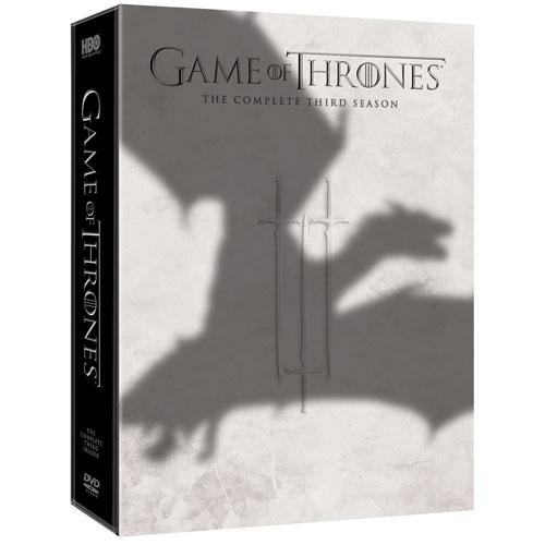 Game of Thrones: Season 3 (2013)
