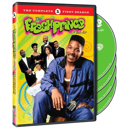 Fresh Prince of Bel Air: Season 1
