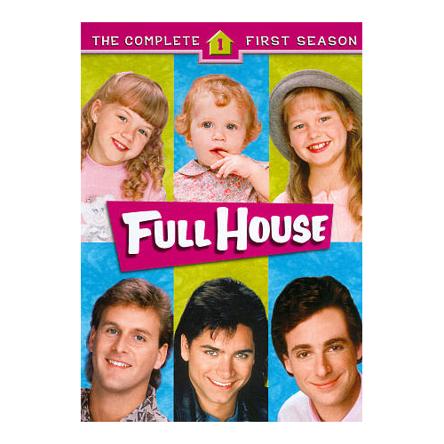 Full House: Première saison