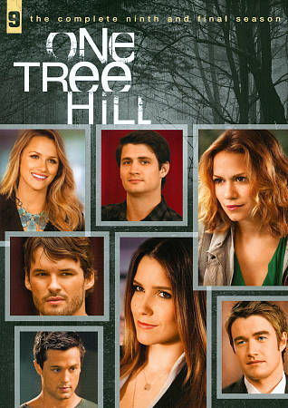 One Tree Hill: The Complete Ninth Season (2012)