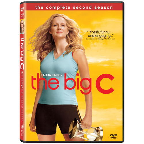 Big C: Season 2