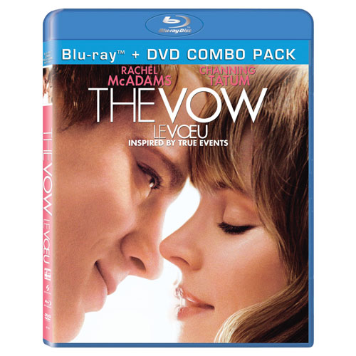 Vow (Bilingue) (Combo de Blu-ray) (2012)