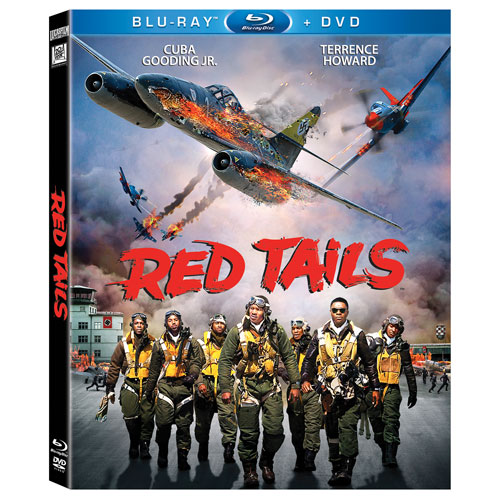Red Tails (Combo Blu-ray) (2012)