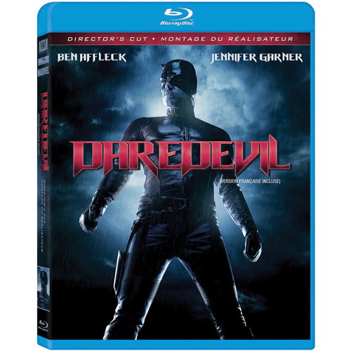 Daredevil (Blu-ray) (2003)