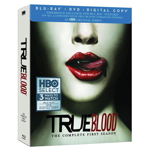 True Blood: Season 1 Select (Blu-ray)