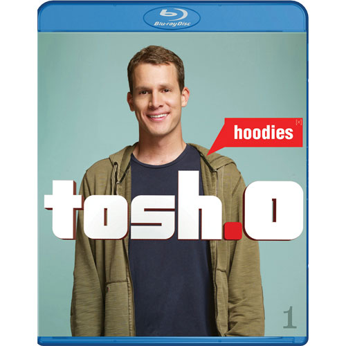 Tosh.O: Hoodies (Blu-ray)