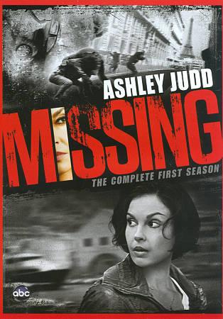 Missing: Season 1 (2012)