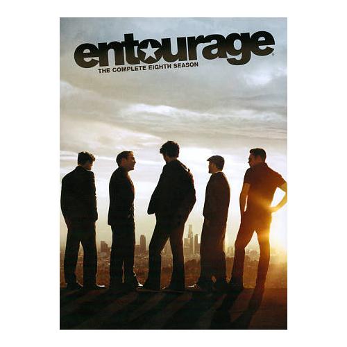 Entourage: Season 8