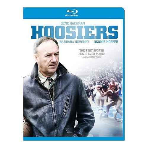 Hoosiers (Blu-ray) (1986)